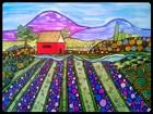 Lavender Of  Lopez