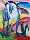 Blue Horse I (1910)