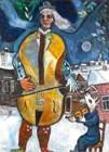 Violoncelliste 1939