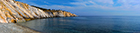 Marmaritsa beach, Maroneia
