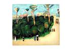 Tamar Garden - Original (S.G.) Sined On Plate - Edition 500