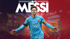 Beautiful Messi