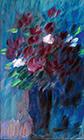 Bouquet à l&#39heure bleue
