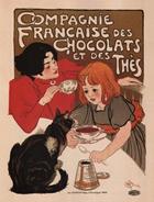 Francais des Chocolats et des Thes