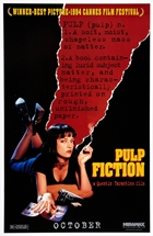 Pulp Fiction I