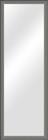 מראה מלבנית 55/180 אנכית אופקית - כסף פסים