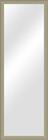 מראה מלבנית 55/180 אנכית אופקית - כסף זהוב