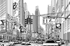 Illustrated NYC