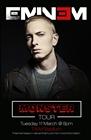 Project Music Poster - Eminem