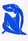 Nu Bleu II