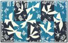 Polynesia, The sky - Tapestry 1946