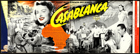 Casablanca (Warner Brothers 1947)