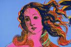 Birth of Venus III