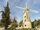 The Montefiore Windmill