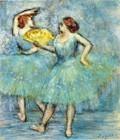 Zwei Tänzerinnen1