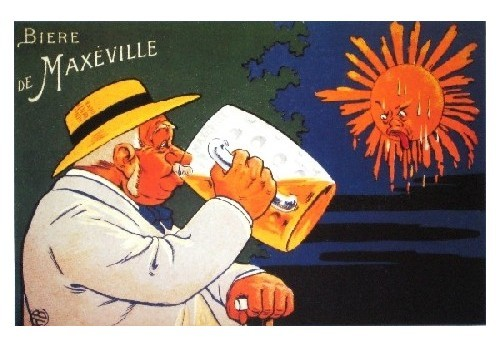 Biere De Maxeville