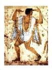 Dancer - Tarquinia, Tomba Dei Leopardi