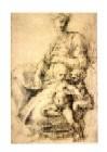 Madonna Col Bambino E San Giovanni