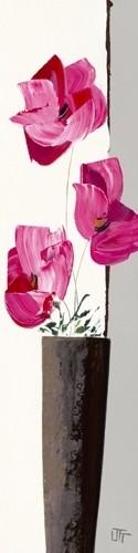 Composition Rose l