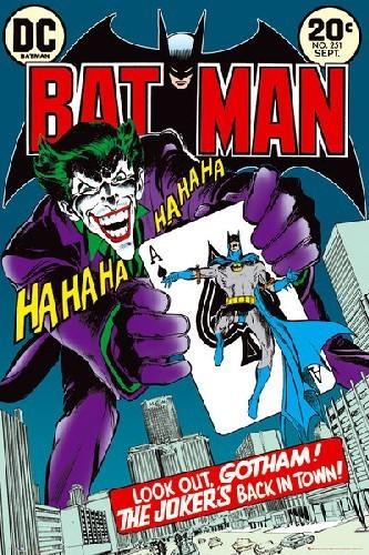 Jokers Back