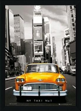 Taxi No 1