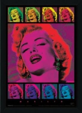 Pop Art Spectrum