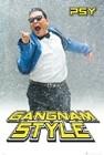 Gangnam Snow