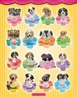 Puppies Cupcakes