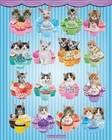 Kittens Cupcakes