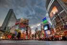 Shibuya Tokio 2