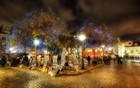 The Artists of Night - Montmartre in Paris