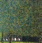 Le Parc, vers 1910