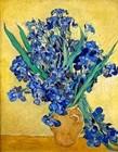 still life with irises-1890