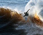 A California Surfer