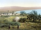 Magdala around 1900