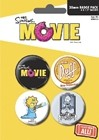 Simpsons Movie - Adult