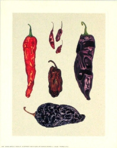 Chili-Dried