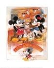 Mickey & Minny