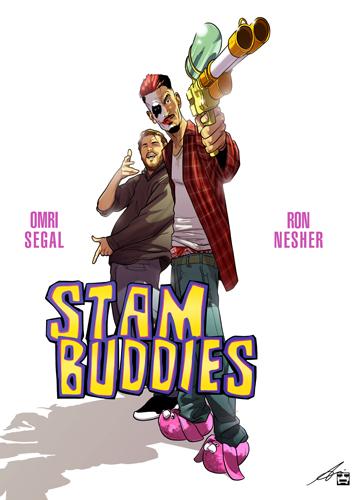 Stam Buddies