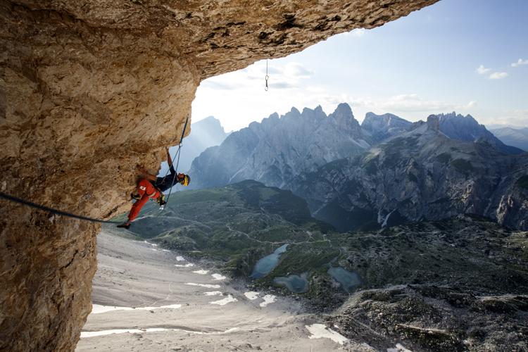 Climbing II