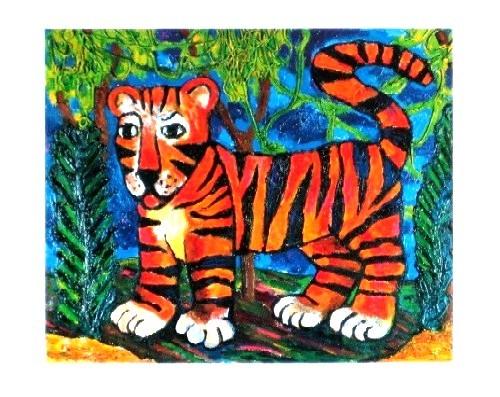 Yong Tiger