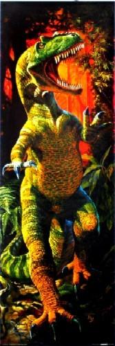 Kish Dino