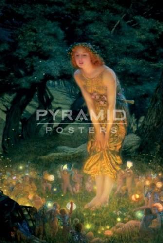Midsummre Eve - Fairies