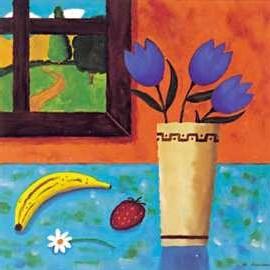 Still Life & Banana